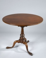 Build a Chapin Round Tea Table with Will Neptune