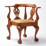 Chippendale_corner_chair