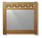 Build a Simple Mirror Frame with a Kumiko Panel with Mike Pekovich