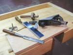 handtool joinery