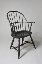 Build a Windsor Sack Back Chair with Chairmaker David Douyard