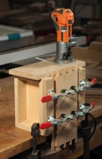 Mike Pekovich Dovetail station three 800