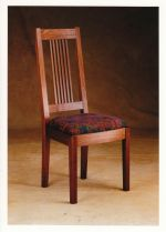 Van Dyke Arts Crafts chair 640